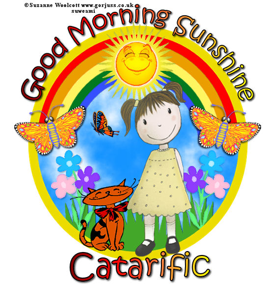 Good Morning Clip Art Cliparts Co