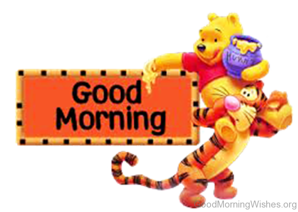 Good Morning Lovely Clipart