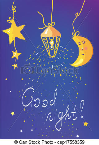 Good Night Clip Art ... Resolution 320x470 .
