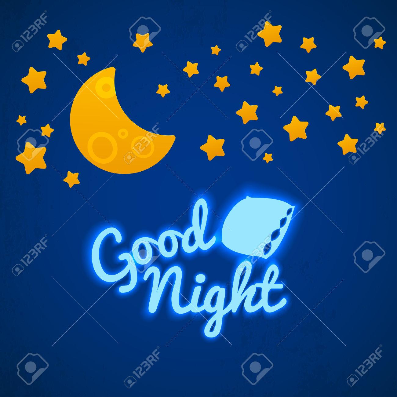 good night: Good Night Bed .