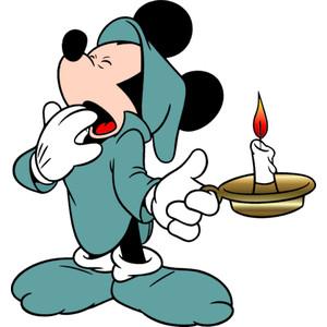 Good Night Mickey CREDIT .