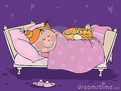 Good Night Royalty Free Stock Image Image 16230826