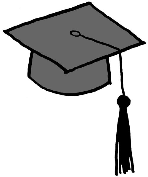 graduate clipart