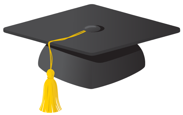 Graduation Cartoon Clip Art