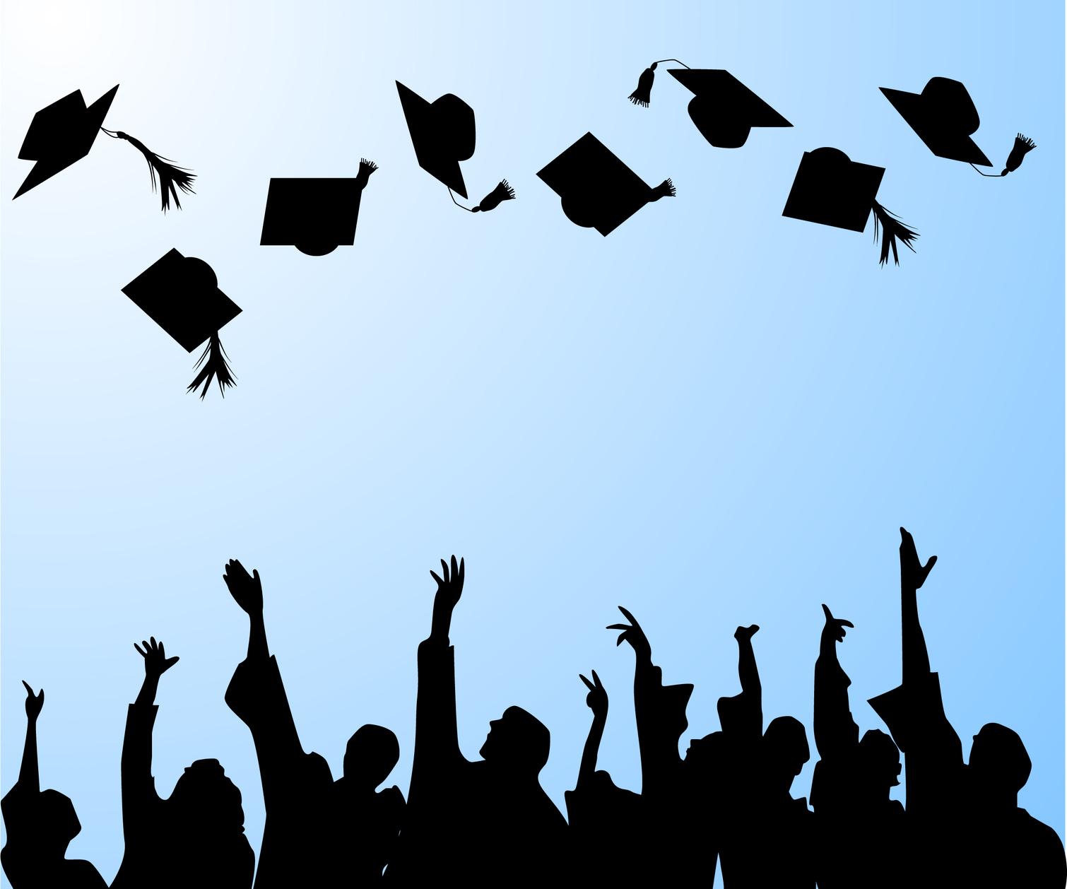 Graduation clip art free printable clipart 3 2