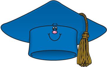 Graduation hat clipart graduation cap photos clipartall