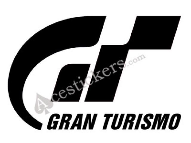 Gran Turismo Clipart turismo logo