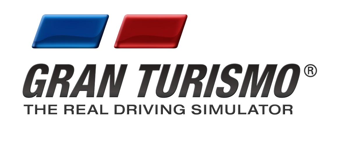 Gran Turismo Logo PNG Clipart