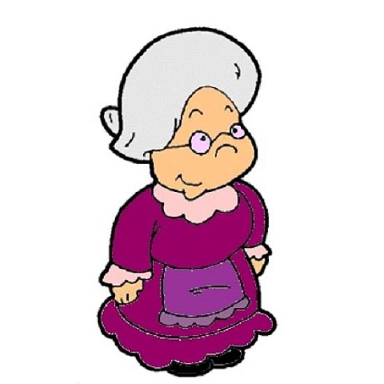 Grandma Clipart Dt676bjt9 Jpeg