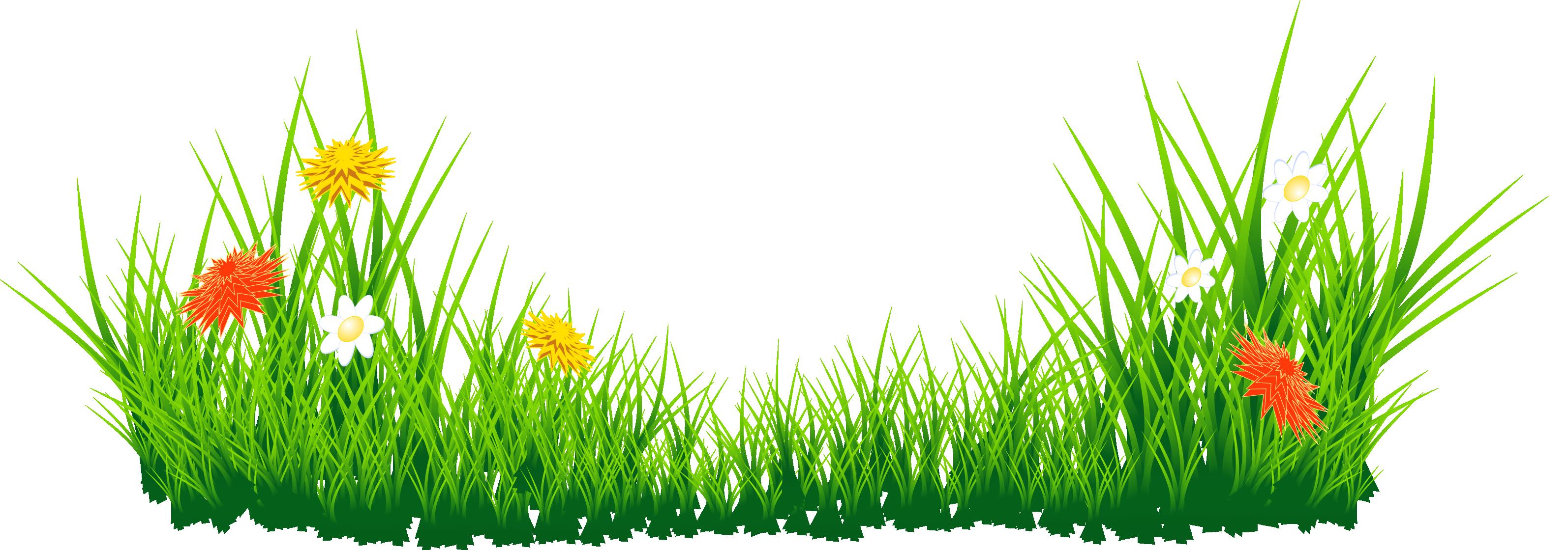 Grass clipart 2