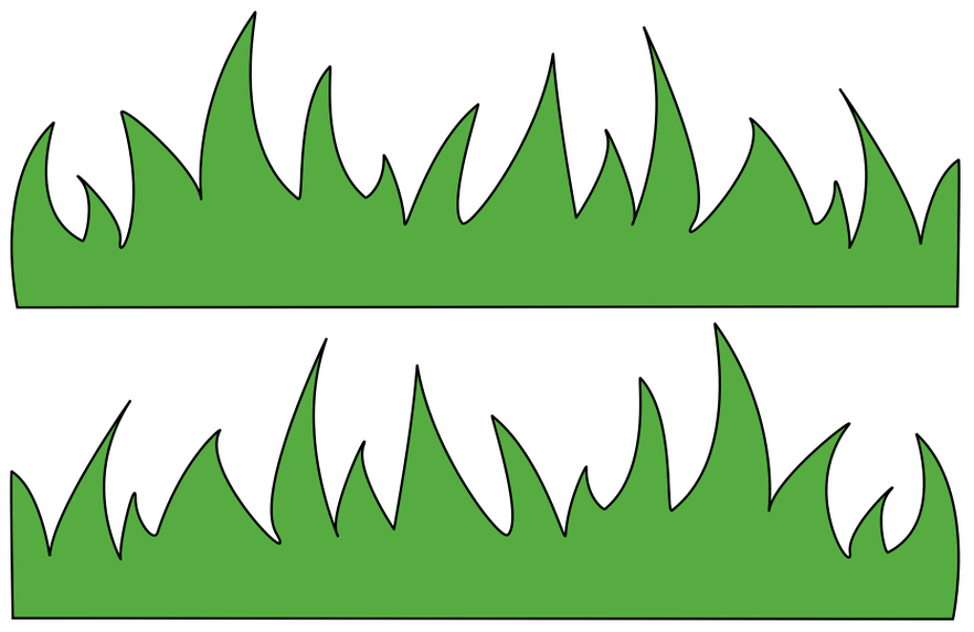 Grass clip art free clipart images 6