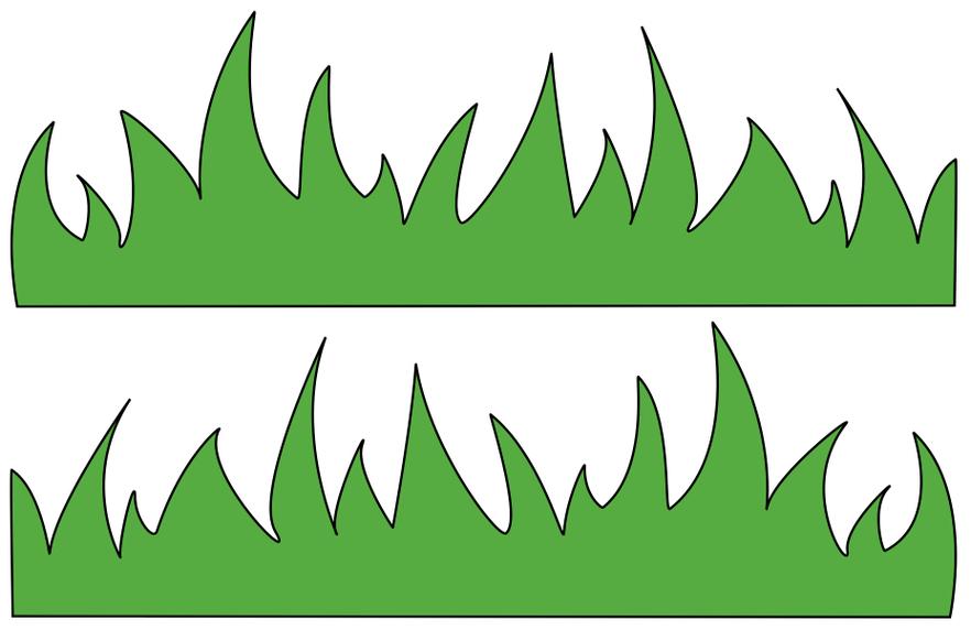 Grass clip art free clipart i - Grass Clipart