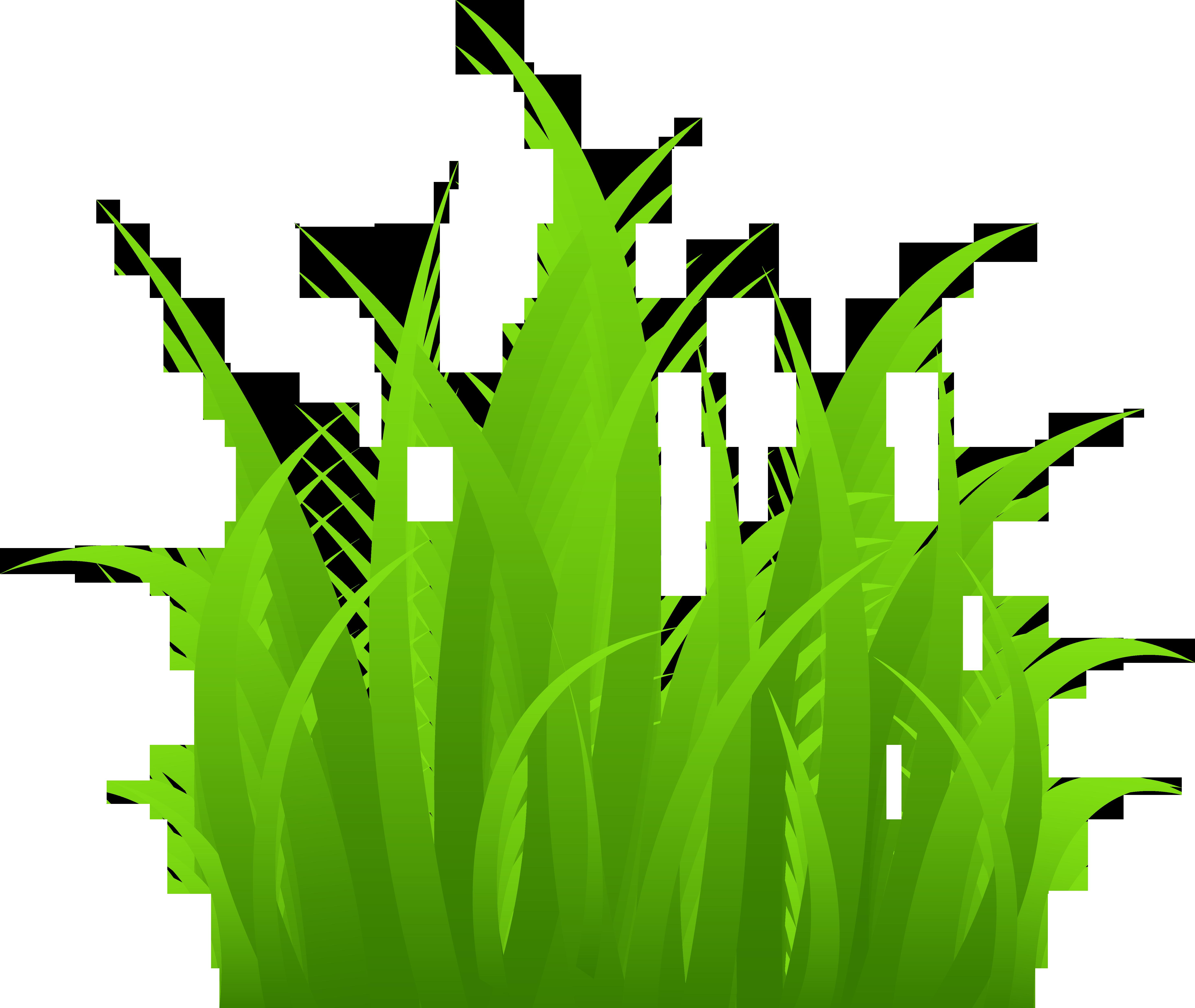 Grass Clip Art To Grass Clipart Clipartcow
