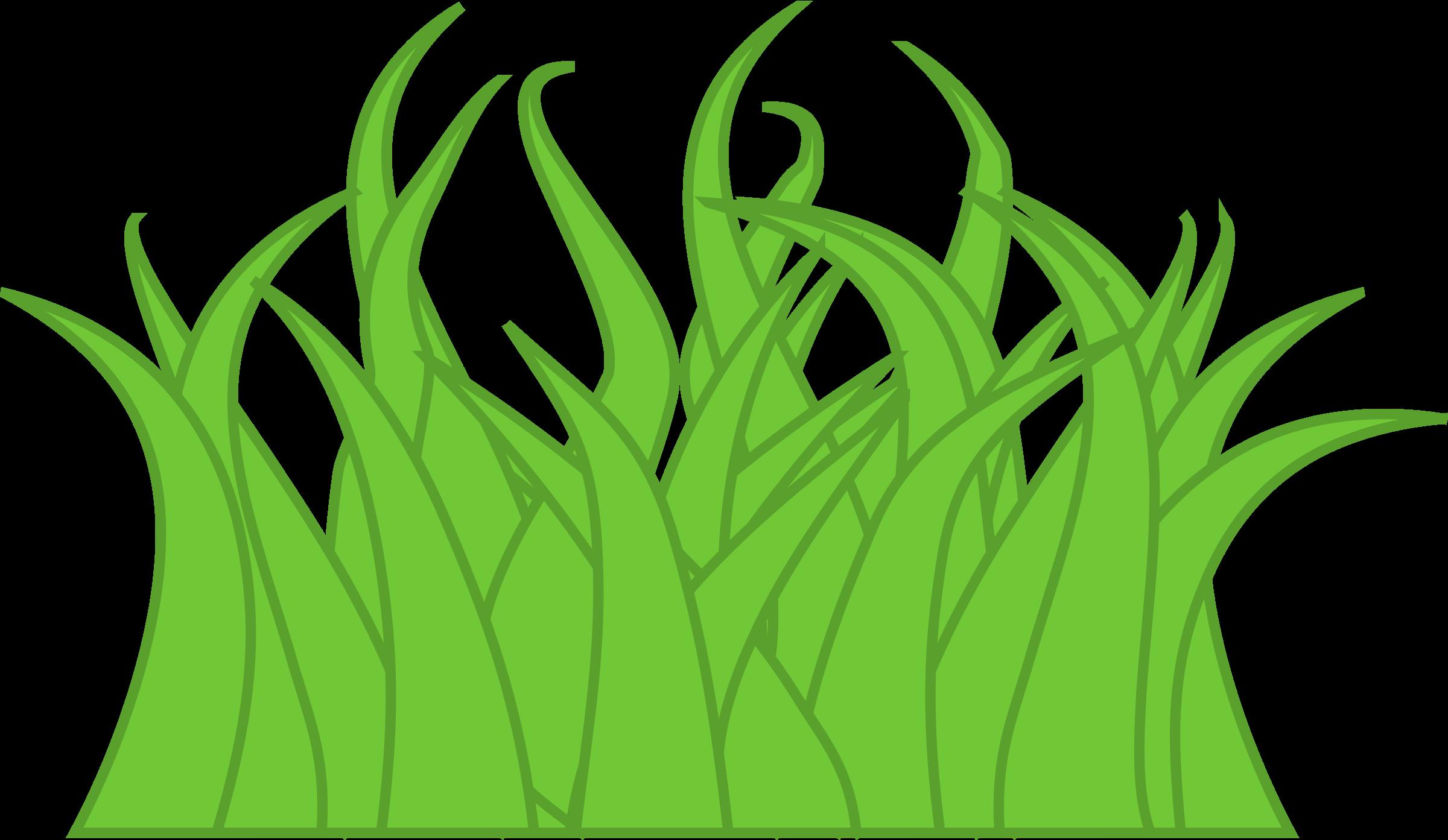 Grass Drawings Clipart - Grass Clipart