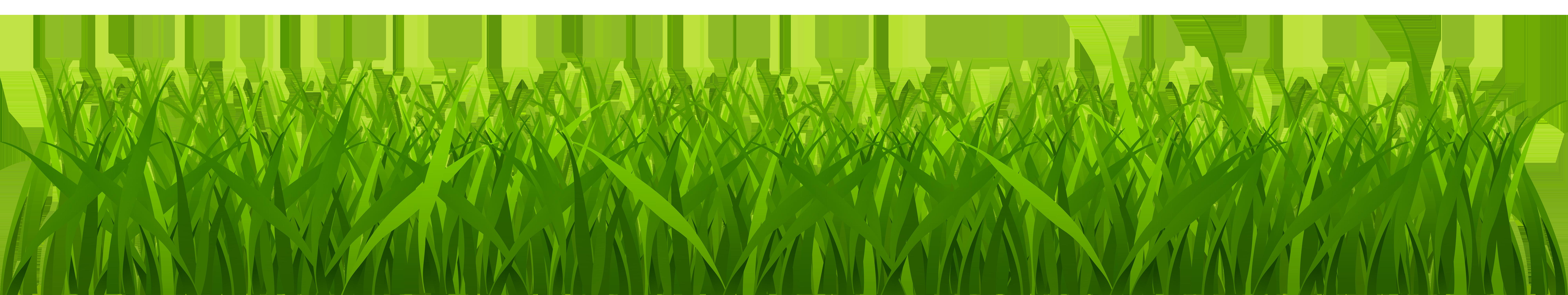 Grass Path PNG Clip Art.