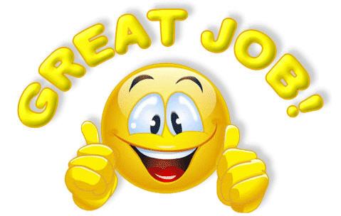 Great Job Gif; Great job images clipart ...