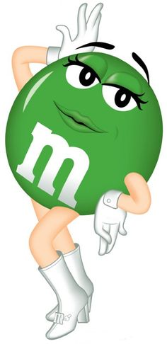 Green mm clipart - ClipartFox