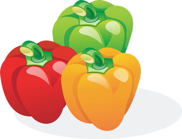 Green Pepper Clip Art Use This Clip Art Freely On