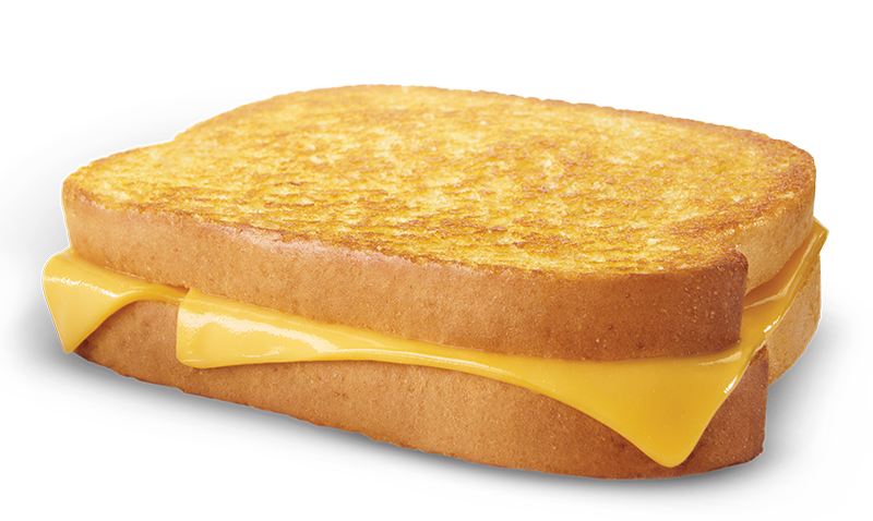 Grilled Cheese Clipart #32724