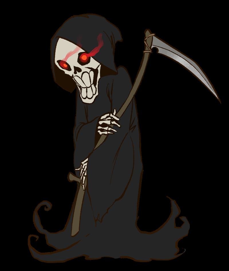 Grim Reaper6