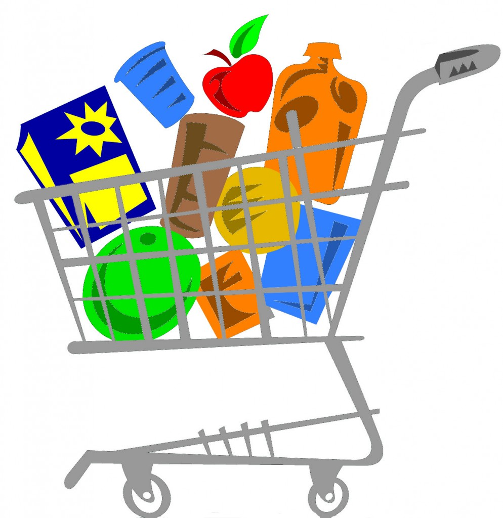 ... groceries clipart | Hostted ...