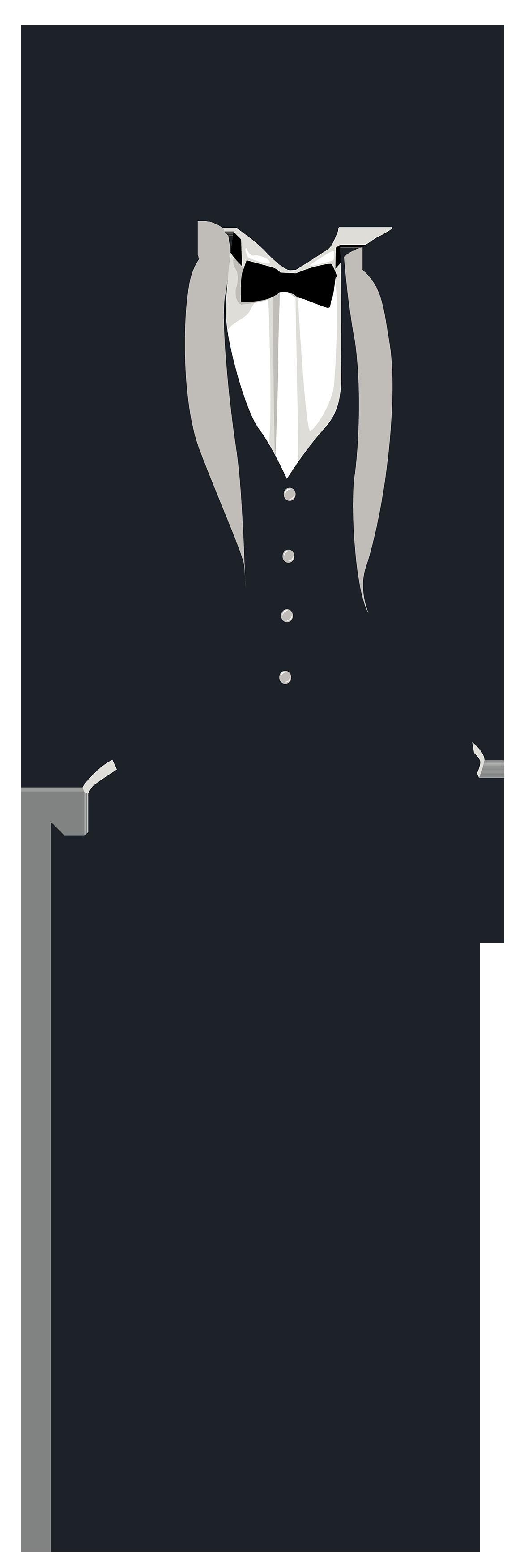 Groom Clipart #10