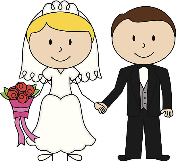 Groom Clipart Cartoon #9
