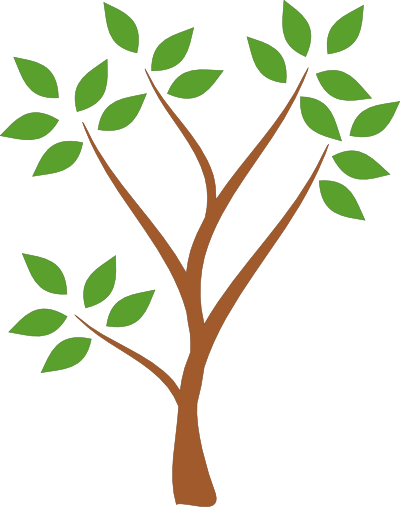 growing plant clipart