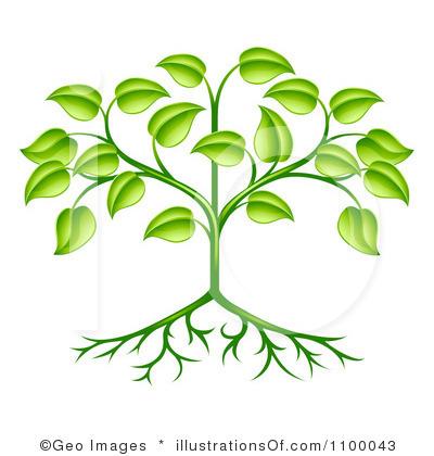 Growing Plant Clip Art Clipart Free Clipart