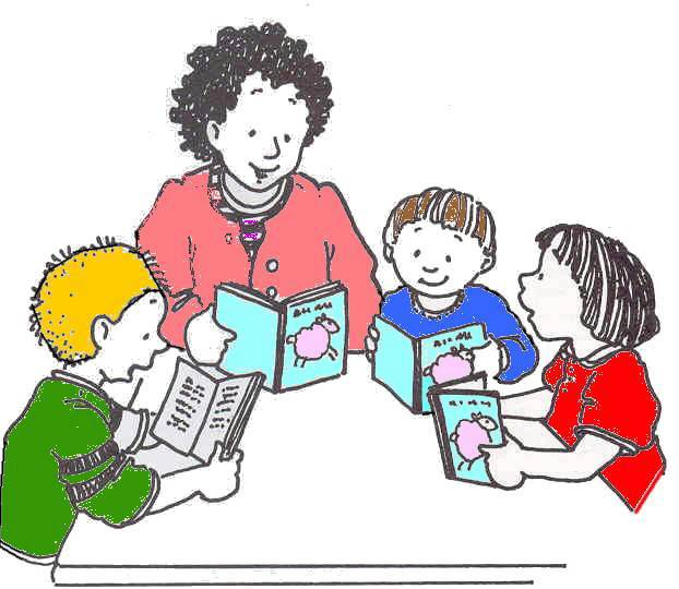 Guided Reading Clipart Clipart Panda Free Clipart Images