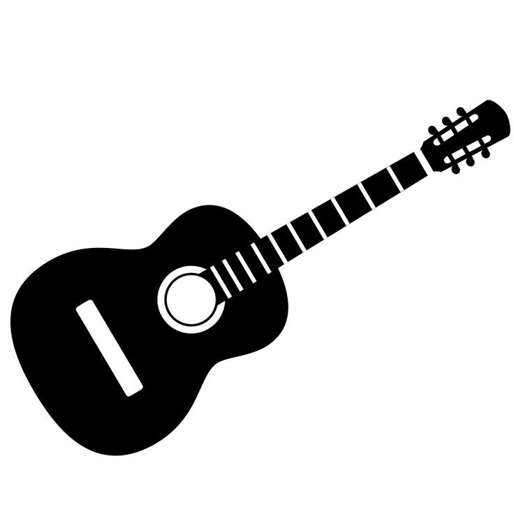 Guitar Clipart Clipart Guitar Gfta 2 Spat D Ii Supplemental