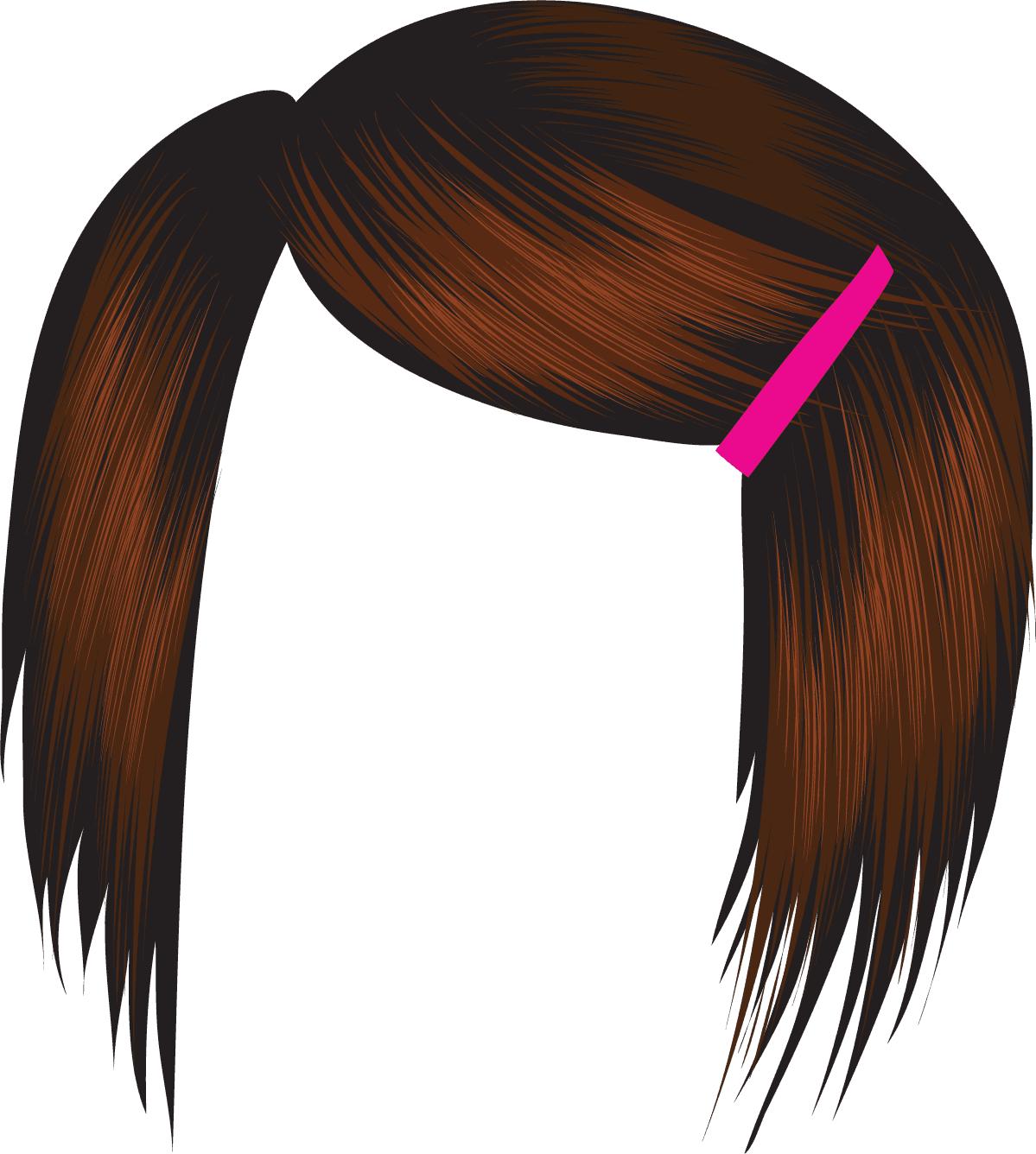 Hair Clipart