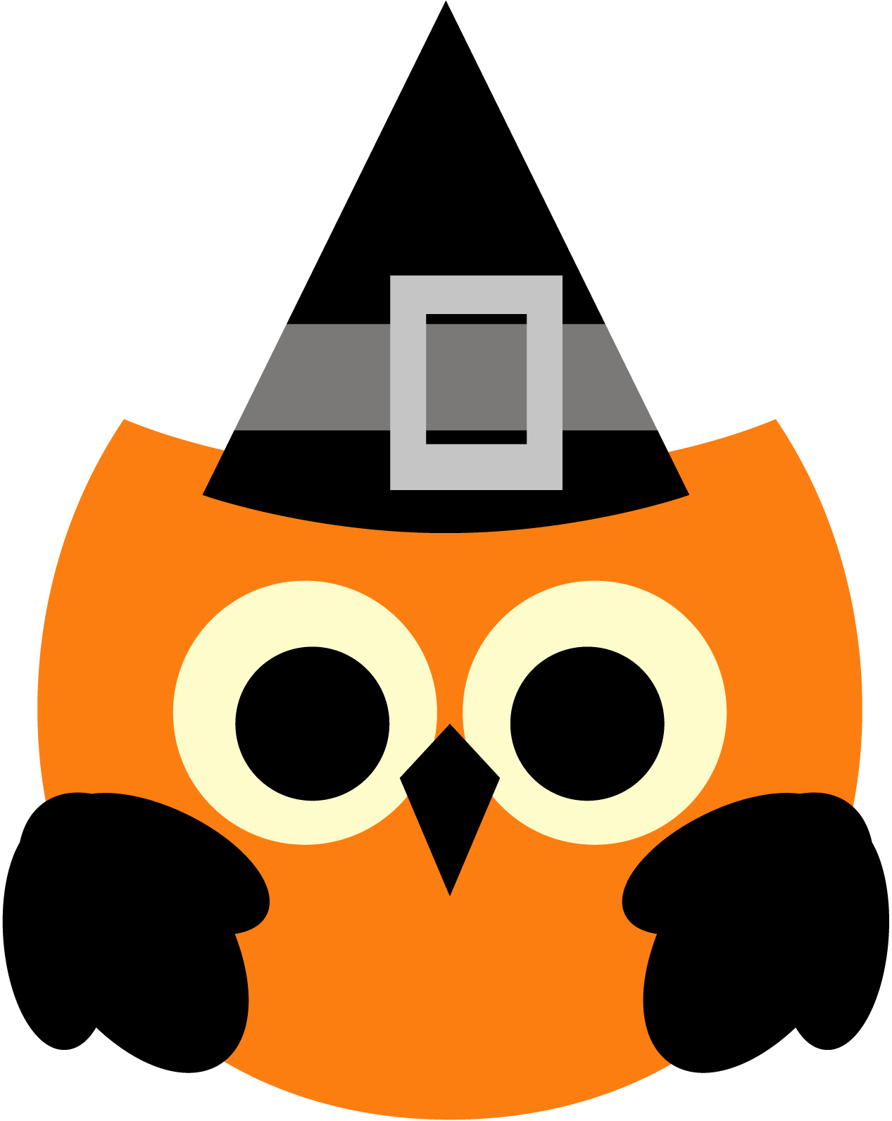 Halloween clipart - Halloween Clipart