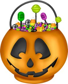 pin Sweets clipart halloween candy #4
