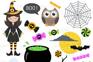 Halloween Clipart-Clipartlook.com-300