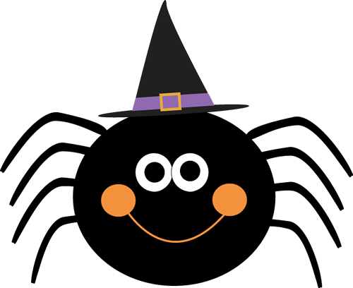Halloween clipart free images 2
