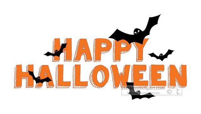 Halloween Clipart   Halloween Clipart ClipartLook.com