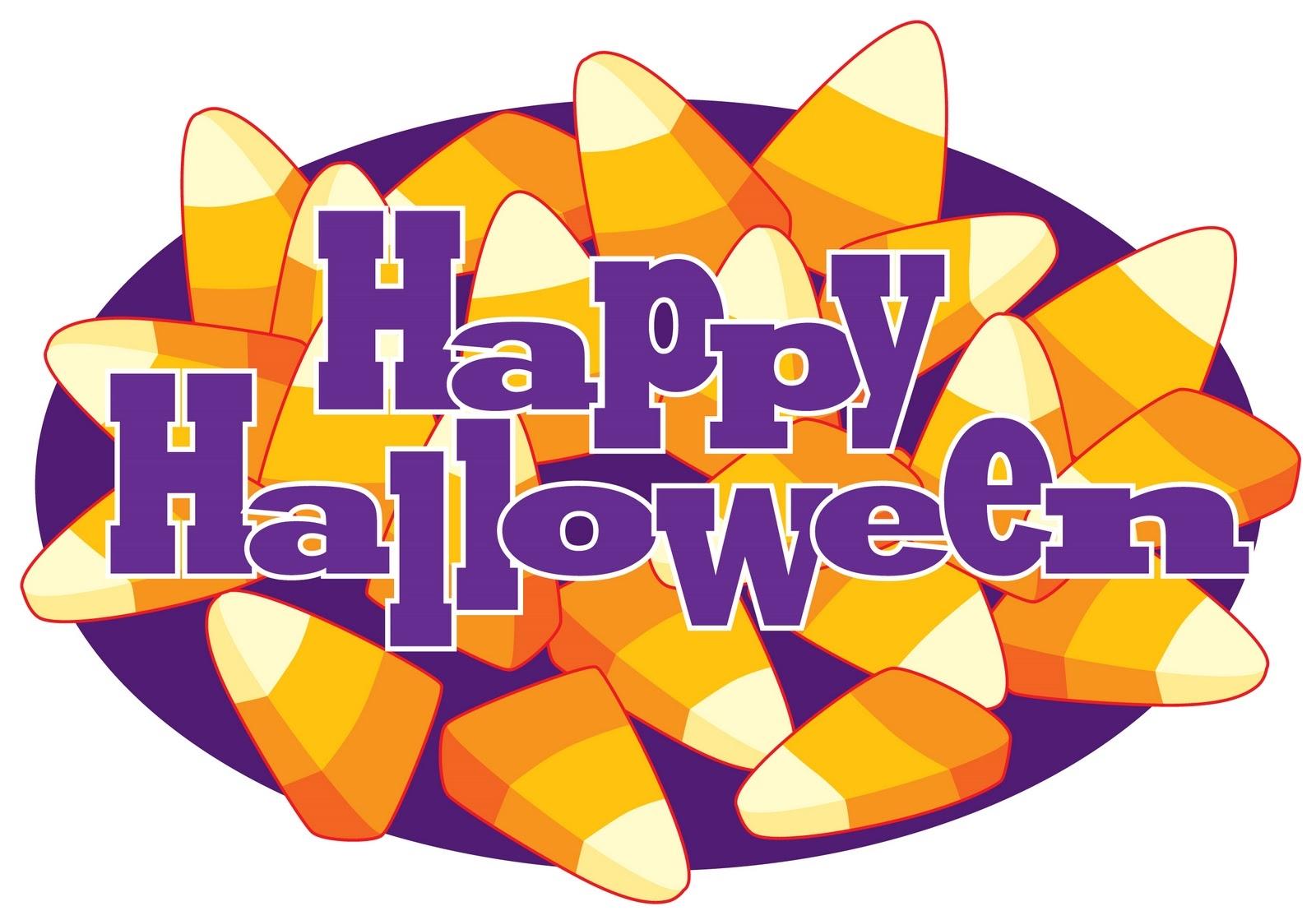 Halloween Clipart Happy .