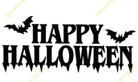 Tags: Happy Halloween - Halloween Clipart