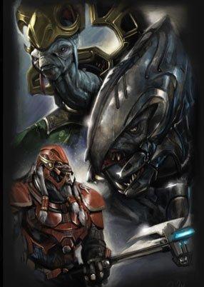 Halo Wars Clipart-Clipartlook.com-286
