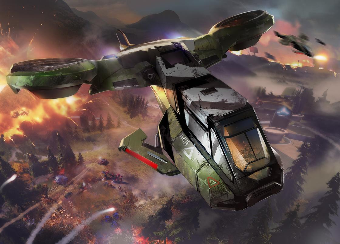 Halo Wars Clipart plasma blade