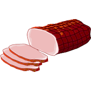 Ham clipart free download clip art on 3