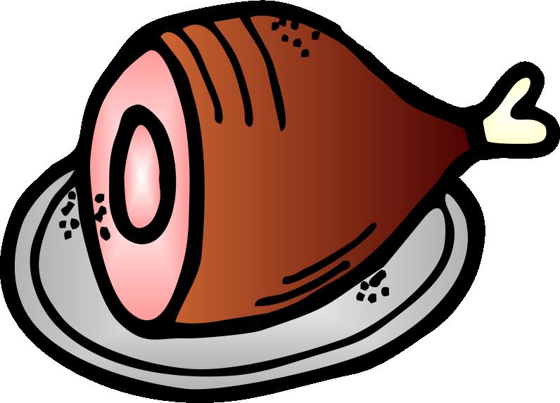 Ham Clipart Free Ham Clipart Clip Art On 2