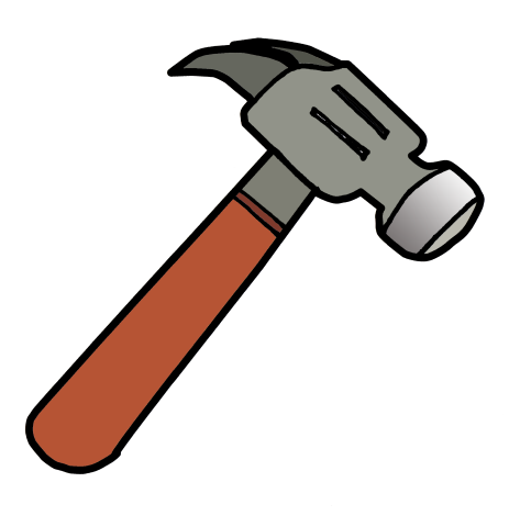 Hammer clip art images illustrations photos