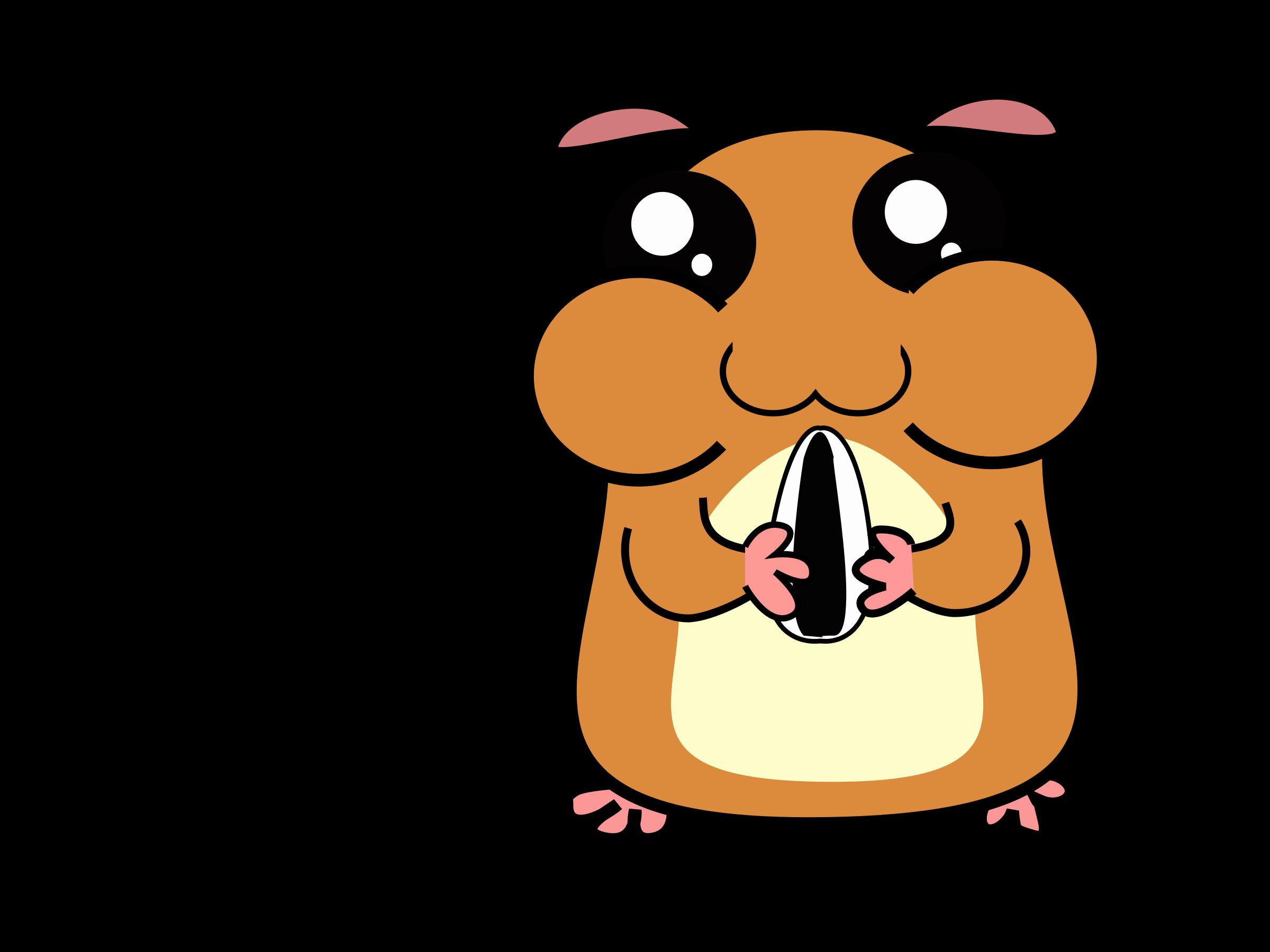 Hamster Clip Art Hamster Png