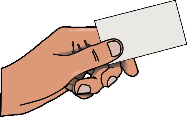 Hand 4 Clip Art At Clker Com Vector Clip Art Online Royalty Free