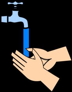 Hand Hygiene Clip Art