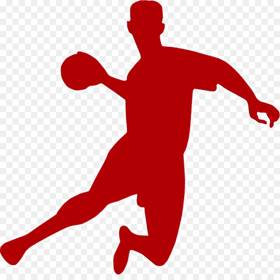 Handball Clip art - Handball PNG Transparent Image