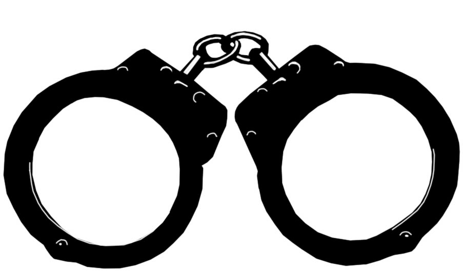 Handcuffs Clipart