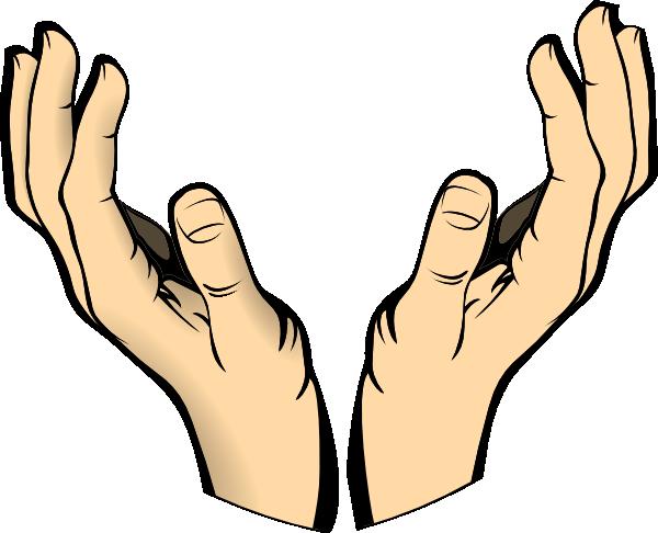 Hands Clip Art At Clker Com Vector Clip Art Online Royalty Free